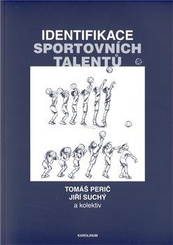 Obálka titulu Identifikace sportovních talentů