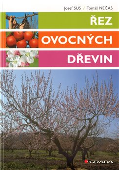 Obálka titulu Řez ovocných dřevin