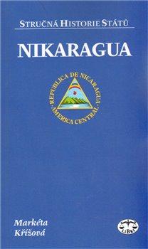 Obálka titulu Nikaragua