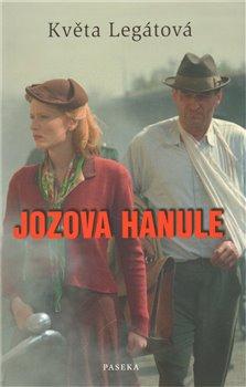 Obálka titulu Jozova Hanule