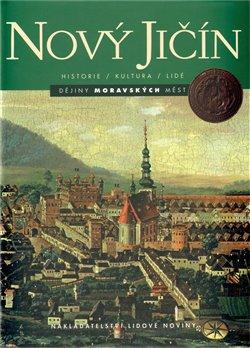 Obálka titulu Nový Jičín
