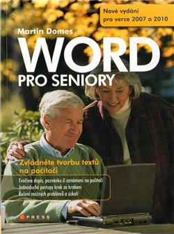 Obálka titulu Word pro seniory