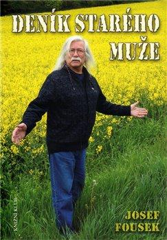 Obálka titulu Deník starého muže