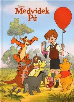Obálka titulu Medvídek Pú – Filmový příběh
