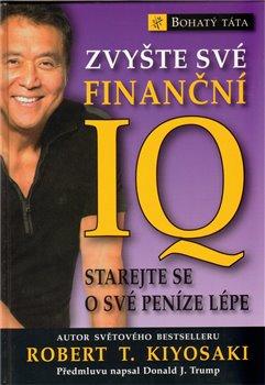 Obálka titulu Zvyšte své finanční IQ