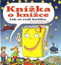 Obálka titulu Knížka o knížce