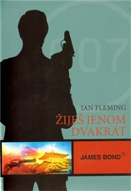 James Bond - Žiješ jenom dvakrát