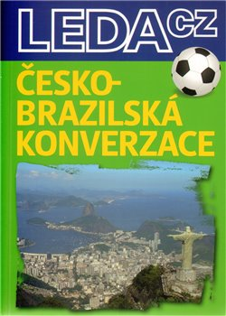 Obálka titulu Česko-brazilská konverzace