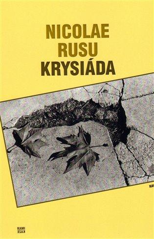 Krysiáda:Ztroskotání I. - Nicolae Rusu   Booksquad.ink