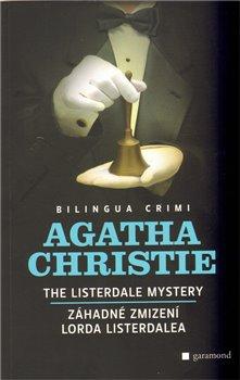 Obálka titulu Záhadné zmizení lorda Listerdalea / The Listedala Mystery