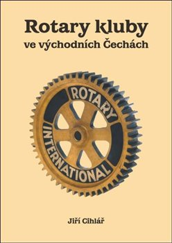 Obálka titulu Rotary kluby ve východních Čechách