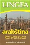 Obálka knihy Arabština - konverzace