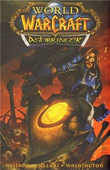 Obálka titulu World of Warcraft - Ashbringer