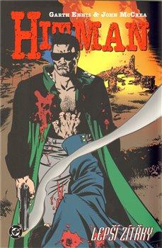 Obálka titulu Hitman 6