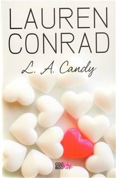 Obálka titulu L. A. Candy