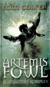 Artemis Fowl a atlantský komplex