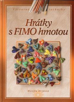 Obálka titulu Hrátky s FIMO hmotou