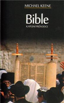 Obálka titulu Bible - Kapesní průvodce