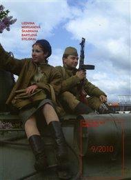 Sešit pro umění, teorii a příbuzné zóny č. 9/2010