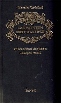 Obálka titulu Labyrintem míst klatých
