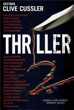 Obálka titulu Thriller II.
