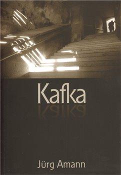 Obálka titulu Kafka