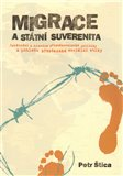 Migrace a státní suverenita (Oprávnění a hranice přistěhovalecké politiky z pohledu křesťanské sociální etiky) - obálka