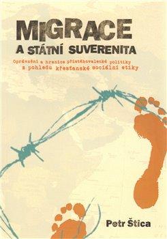 Obálka titulu Migrace a státní suverenita