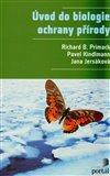 Úvod do biologie ochrany přírody - obálka