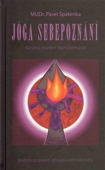 Obálka titulu Jóga sebepoznání