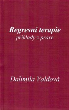 Obálka titulu Regresní terapie
