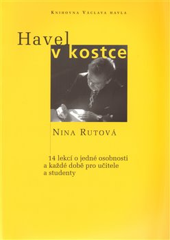 Obálka titulu Havel v kostce