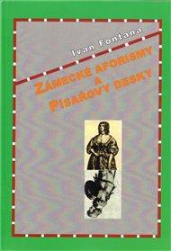 Zámecké aforismy a Písařovy desky