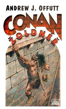 Obálka titulu Conan žoldnéř