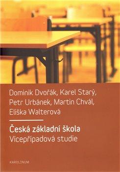 Obálka titulu Česká základní škola