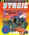 Obálka knihy Extrémní stroje