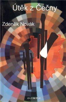 Obálka titulu Útěk z Čečny