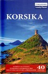 KORSIKA - LONELY PLANET