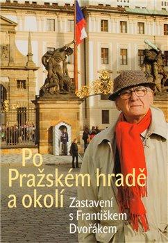 Obálka titulu Po Pražském hradě