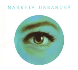 Obálka titulu Markéta Urbanová