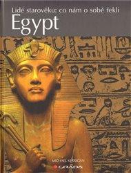 Egypt -Lidé starověku