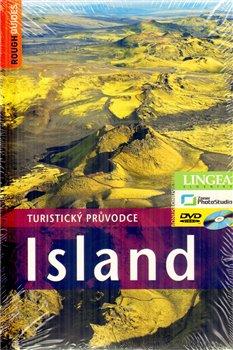 Obálka titulu Island. Turistický průvodce