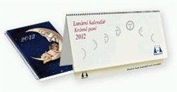 Obálka titulu Lunární kalendář Krásné paní 2012