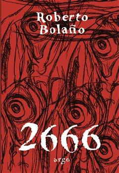 Obálka titulu 2666
