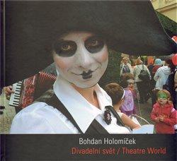 Obálka titulu Divadelní svět/ Theatre World