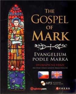 Obálka titulu The Gospel of Mark/ Evangelium podle Marka