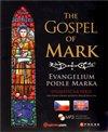 Obálka knihy The Gospel of Mark/ Evangelium podle Marka