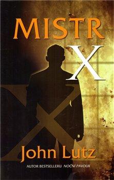 Obálka titulu Mistr X