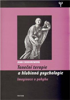 Obálka titulu Taneční terapie a hlubinná psychologie