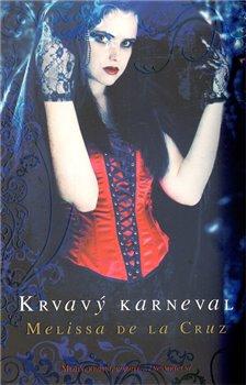 Obálka titulu Krvavý karneval